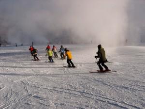 Obozy narciarskie w Austrii (7)