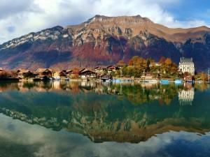 Hotel w gorach (3)