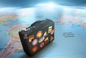 Czy warto rezygnować z wyjazdu na urlop kiedy nie mamy z kim pojechać?