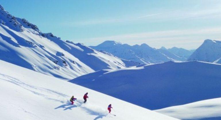 Gdzie najlepiej pojechać na narty?